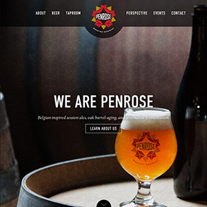 Penrose Brewing